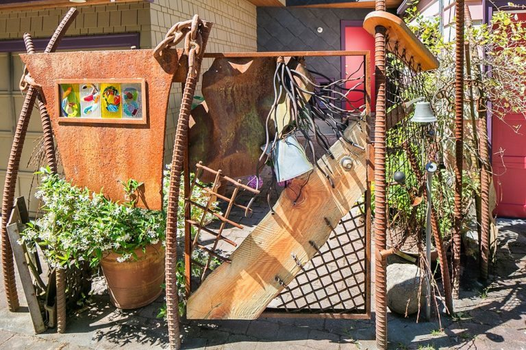Artist Home for Sale