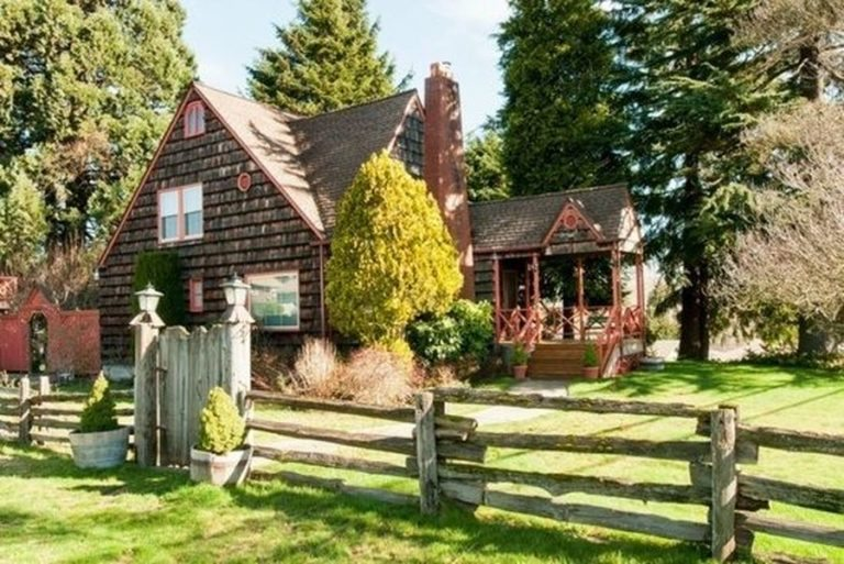 Unusual Home for sale in Seattle
