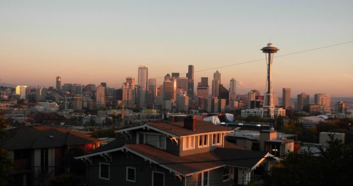 Search for Queen Anne homes for sale in Seattle