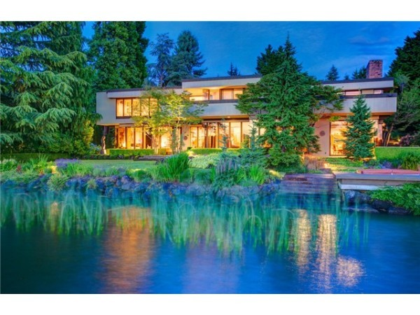 Luxury Homes In Seattle Archives Seattle Dream Homes - Amazing luxury homes