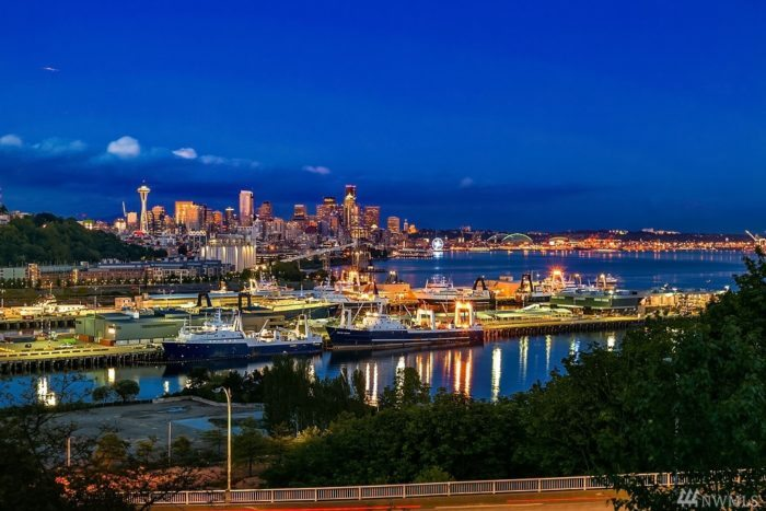Search for Seattle Homes for Sale