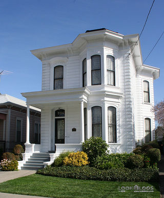 Beautiful vintage homes on Capitol Hill located on 16th Ave. E. 98112