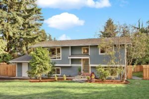 Kirkland, Redmond Bellevue Home for Sale