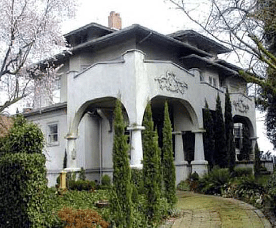 Historic homes for sale.mansions for sale Seattle