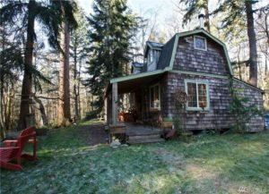 Tiny Homes Affordable living near Seattle