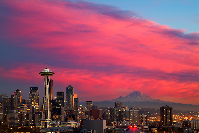 Seattle Real Estate, Seattle Home Search, Homes for Sale