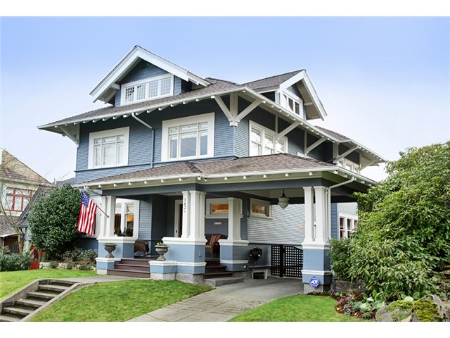 Seattle Real Estate And Homes For Sale Seattle Dream Homes