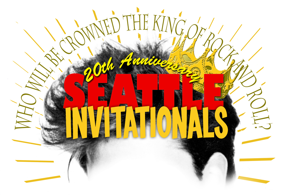 Seattle Elvis Invitationals
