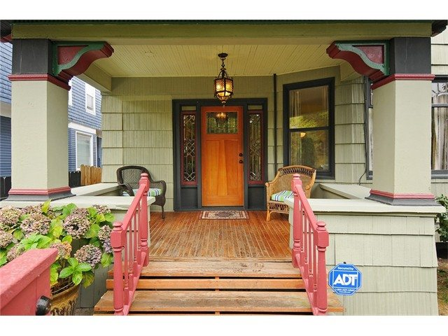 Seattle Investment Properties