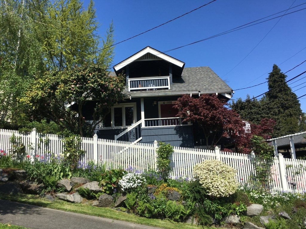 Beautiful incredible homes for sale in Seattle and King County