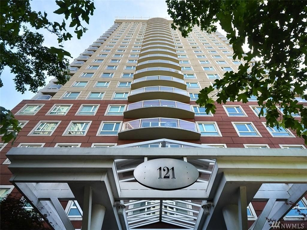 Search all Seattle condominiums for sale
