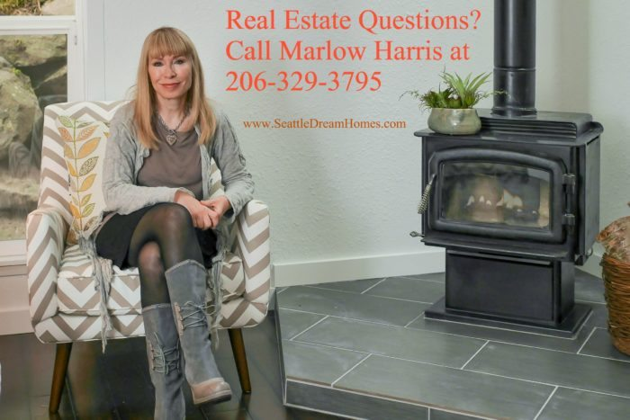 Seattle's Best Real Estate Agent