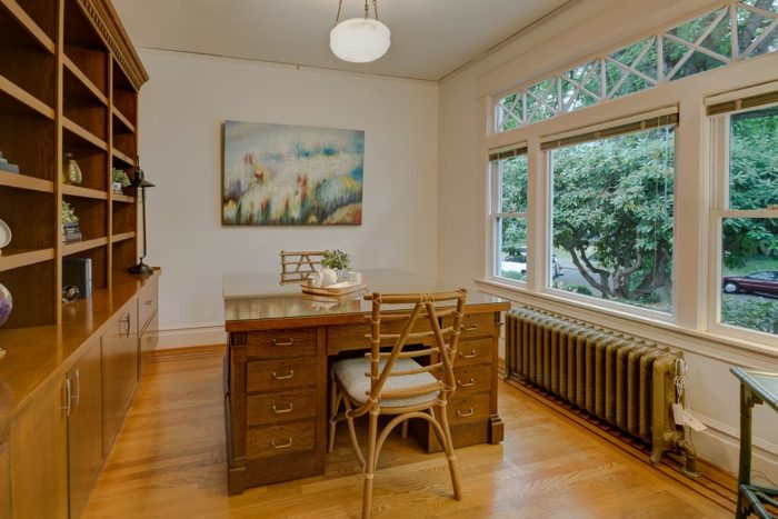 Seattle Home for Sale.Seattle Real Estate. interior photo