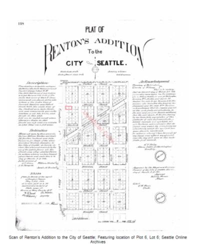 J Historic Capitol For Hill On House 1898 Sullivan Patrick Sale