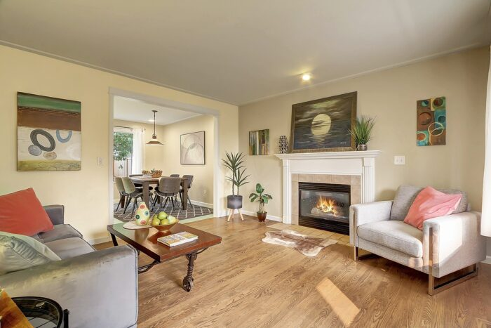West Seattle real estate for sale